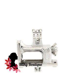 Stainless Sewing Machine Cage