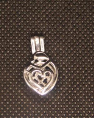 Heart Outline Cage