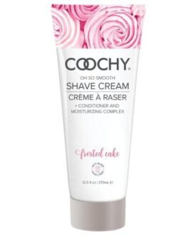 COOCHY Shave Cream – 12.5 oz Frosted Cake